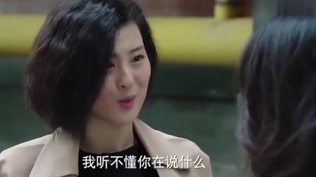 我的前半生:凌玲终于得到应有的报应,工作朋友一下全失,真是太解气了!