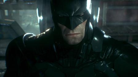 蝙蝠侠阿卡姆骑士挑战40万!冰山休息室无限刷兵图