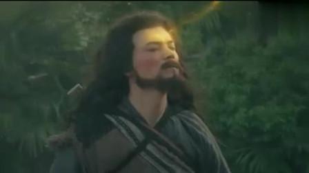 妖道为了天书要杀小伙,小伙大怒释放体内天书,场面惊艳了!