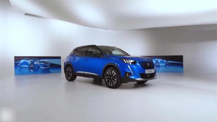 《车生活TV · 一周二车》——全新标致2008和雷克萨斯GX460