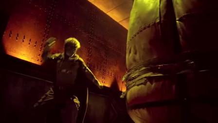 龙虎门:不对啊!打boss进地宫不都是先打几个小怪吗?火云邪神你出来早了啊