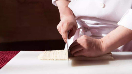 面粉分为高筋、中筋、低筋,分别适合做哪些面点?如何区分?