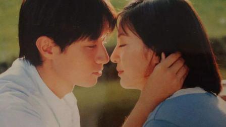 情深深雨蒙蒙:如萍和书桓订婚的时候,梦萍一语道破他的渣男本质