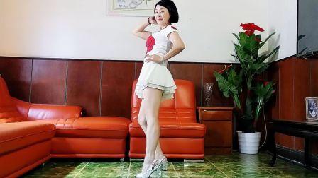 静儿舞蹈《天蓬大元帅》编舞:动动.mp4