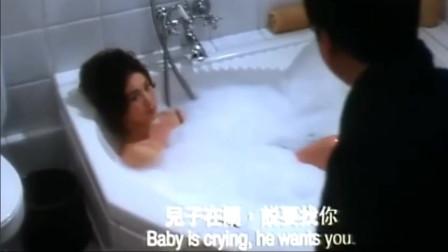 九十年代温碧霞出道牺牲最大的一部影片