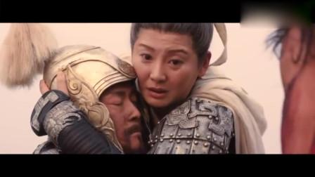 《忠烈杨家将》七子去六子回,这一刻杨母终于才明白是什么意思了!