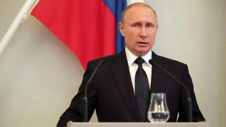连日来普京多次下狠手,刚刚俄15万大军出动,向美国放出强硬风声
