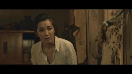 谜巢:李冰冰在废弃的房子里发现一个小女孩,这个女孩竟然是最后活下来的人