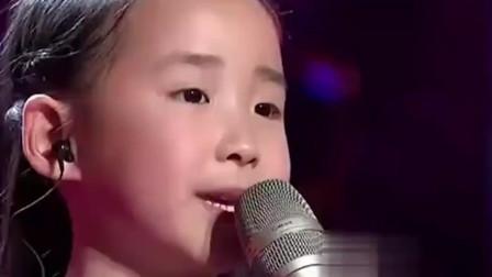 唐子宜纯真质朴献唱《让世界充满爱》小孩童大能量,满满的爱