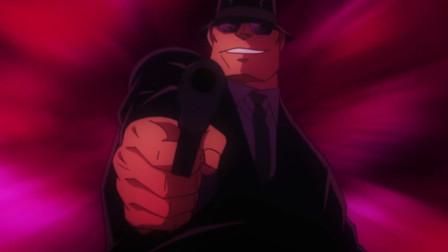 《名侦探柯南》若乌丸莲耶真的死了,那他的位置又继承给了谁?