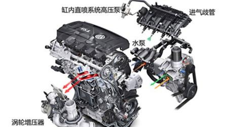 同样EA888发动机,为何迈腾和奥迪A4L差十多万?原因有三个