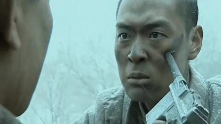 亮剑:喜子被鬼子包围,誓不以身殉国,看的热血沸腾!