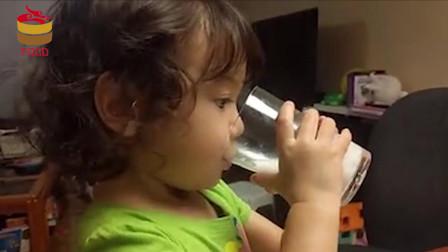 """睡前喝牛奶,会变成""""毒牛奶""""?教你如何安全喝牛奶,别在无知了"""