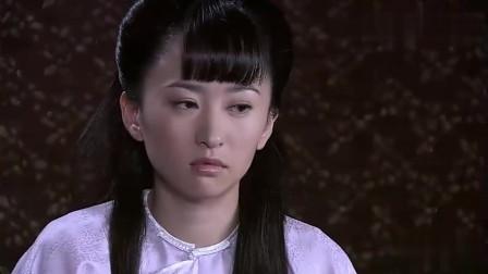 菩提树下:镜心遭莲生虐待,舞笙发现后严厉斥责莲生