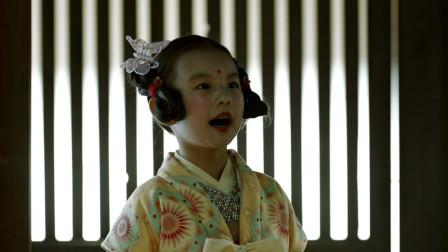长安十二时辰:千玺头顶玉白菜,女子化日本艺伎妆?只因这一点