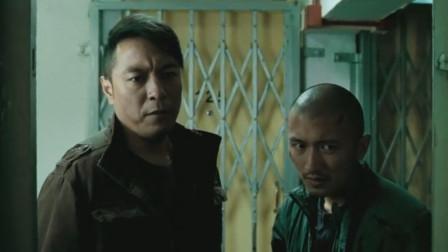 谢霆锋凭借该片首获金像奖影帝,一部《线人》讲出多少辛酸与无奈!