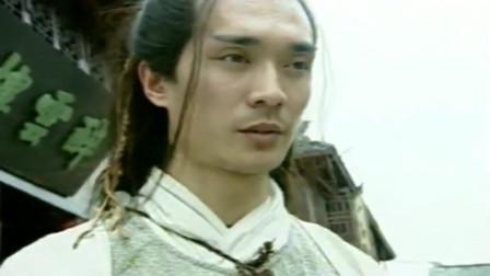 恶霸当街欺负病娇少年,不料少年是江湖第一剑痴,好戏在后头