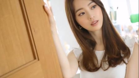 韩国清纯小姐姐,艳色绝世艳如桃李,妍姿妖艳颜如渥丹!