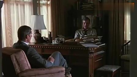 《无罪的罪人》  哈里森福特与妻子深情亲热蜜吻