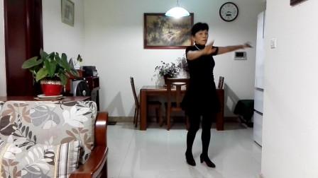 林子瘦身塑形健体舞:快乐蹦蹦跳!(原创)
