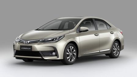 丰田卡罗拉为什么能够成为全球销量最好的轿车?这里告诉你原因