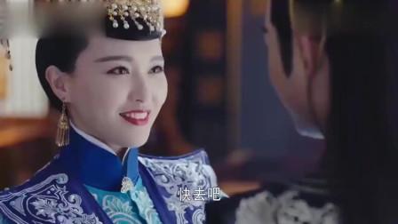 帝后的恩爱, 李未央成为大魏的皇后, 拓跋浚勤政爱民