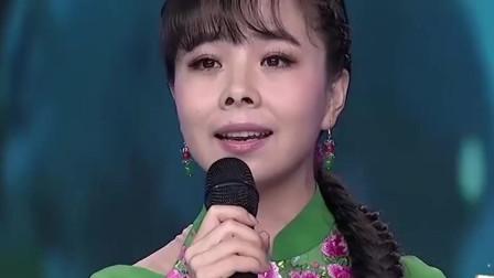陕北歌手王二妮唱《映山红》经典老歌,地道的嗓音,真的太好听了!