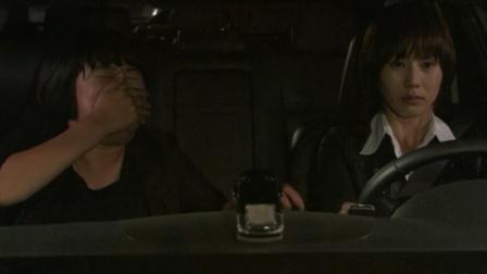 女子误喝泻药拉肚子,这下惨了车里充满味道,妹妹都被熏跑了!