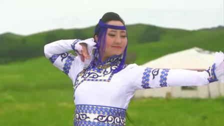 格格,豪情演唱《我的蒙古高原》带你感受蒙古草原的壮美!