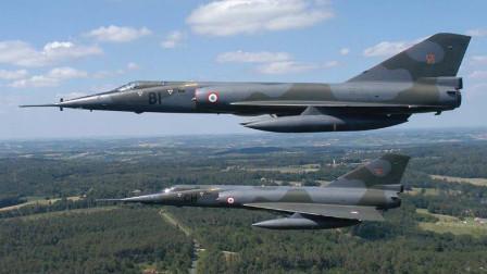 不对美国马首是瞻,二战后法国的核轰炸机项目