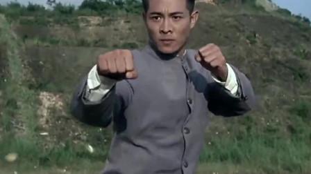 堪称华语第一武打电影《精武英雄》,看完后果真当之无愧!