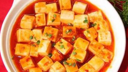 美食制作,豆腐简单一炒,比肉都好吃,其实做法很简单,只要记住这一步