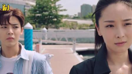 怒海潜沙:三叔离奇失踪,美女透露关键信息,吴邪追踪遭遇奇险!