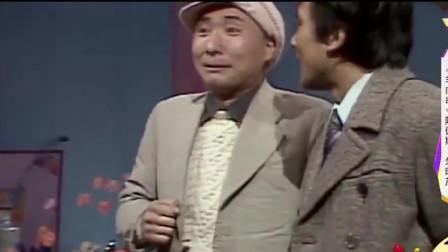 朱时茂问陈佩斯你有执照吗,沉迷执照无法自拔,这才是教科书式的演技!