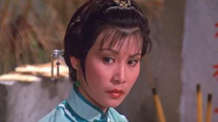 80年代的老电影《霹雳十杰》,尽管布景小气,但拍摄仍见精心