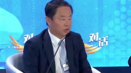 宁高宁:中国企业家心目中的英雄过去是地产商,现在是任正非