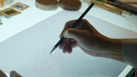 实地勘察二十年,画师李乾朗对话中国古建筑