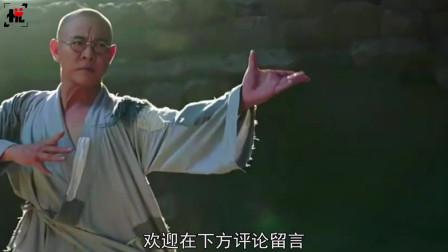 陈嘉上评价成龙、李连杰和甄子丹,李连杰这一点很多大牌都做不到!