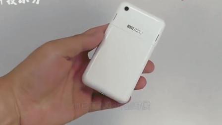 这款手机被称作山寨苹果,但是微软却很钟爱它!