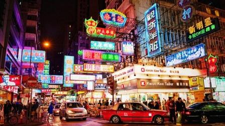 从内地视角看香港回归这22年