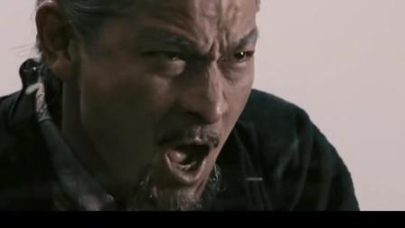 刘德华出演赵云,深情演绎兄弟情谊,用眼睛在演戏,催人泪下的神演技