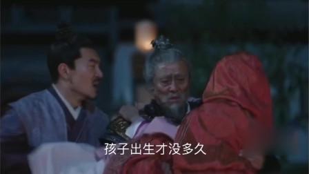 """知否知否:女儿在夫家险被害死!岳丈""""休夫""""!网友:全剧最好的父亲!"""