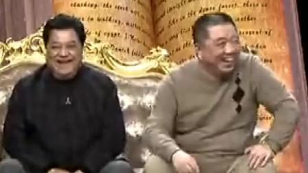 """孟凡贵爆料和师父高英培喝酒糗事,喝多了竟""""耍酒疯""""了!"""