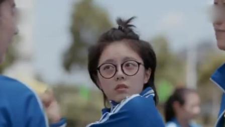 《少年派》小琪跟妙妙体育考试,江天昊的做法暖炸了!