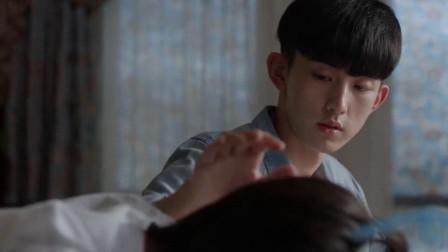 少年派:钱三一最终将爱放在了心里,看着林妙妙的背影去往北京