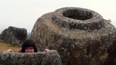 最令人意想不到的8个考古发现!