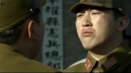 双枪李向阳:中国人的话有很多种意思,松井这次吃亏了,还以为自己抓了李向阳