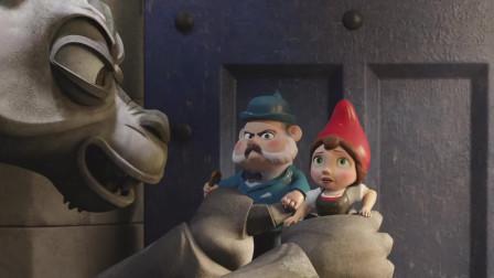 淘气大侦探:两条龙的背叛,让他们三个孤立无援