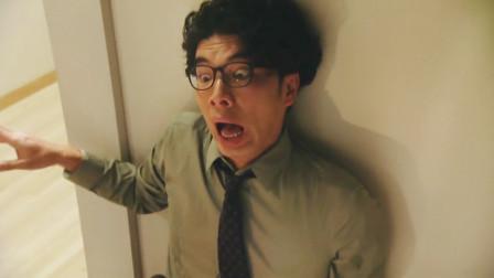 独居男子回家发现洗衣机在动,打开一看,里面的东西把他吓瘫在地上