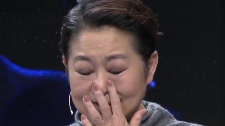 6岁少女被拐逃进森林,被猩猩照顾20年,门一开倪萍哭了